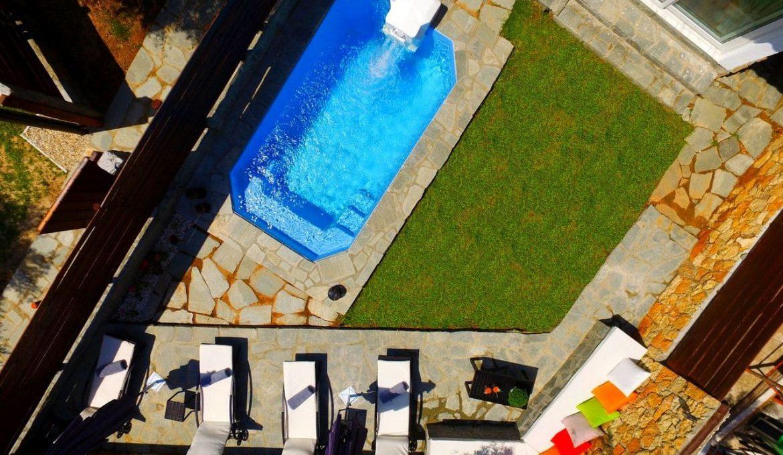 Luxury Residence PEARL mit privatem Pool