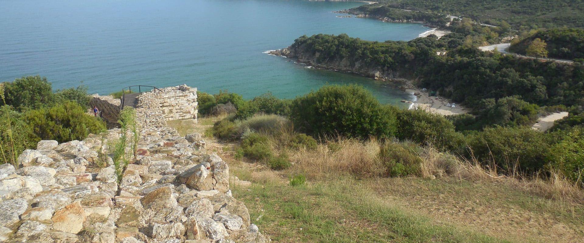 Αρχαία Στάγειρα