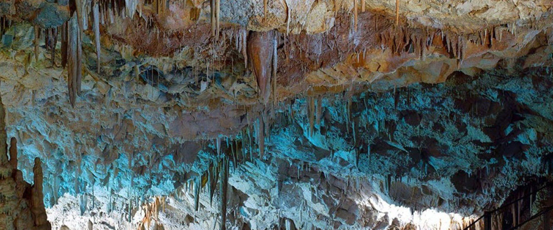 Σπήλαιο των Πετραλώνων