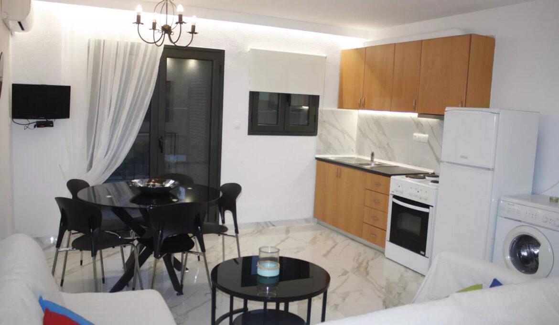 Superior Mietwohnung mit zwei (2) Schlafzimmern